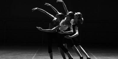 Shall We Dance? Central Florida Community Arts Presents Contemporary Jazz Sampler