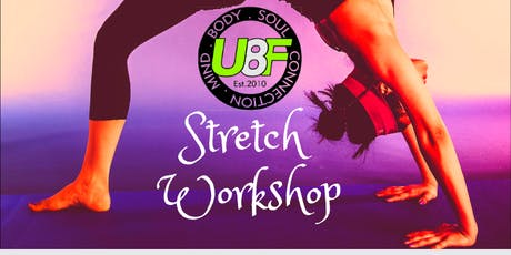 U8F Stretch Workshop tickets