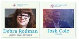 Eastside Summer Fundraiser for Debra Rodman and Josh...