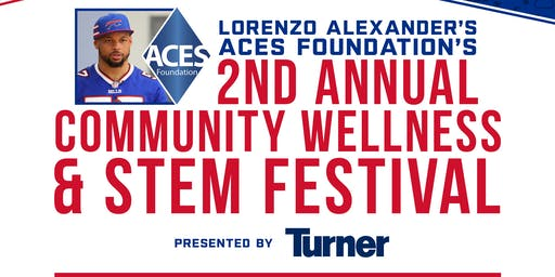 ACES Foundation Community Wellness & STEM Festival