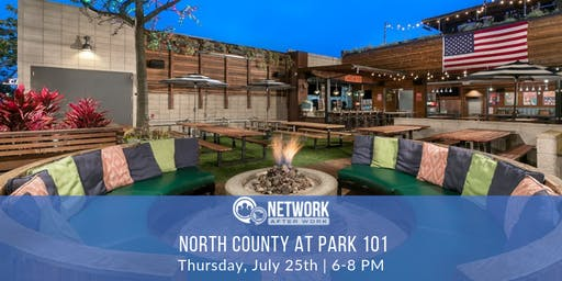 Network After Work North County at Park 101