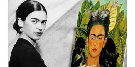 Paint Like Frida @ Belle Haven tickets
