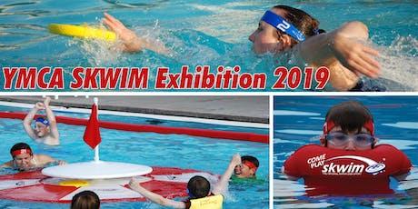 YMCA SKWIM Exhibition 2019 tickets