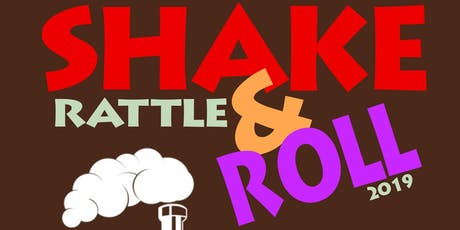 Shake Rattle & Roll tickets