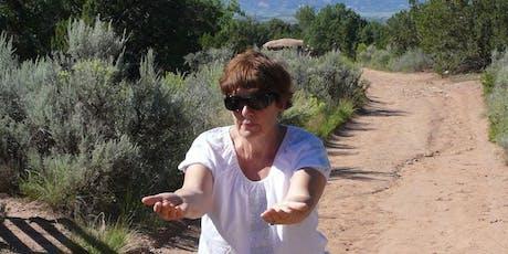 Healing Qigong with Ellen Anne Shapiro tickets