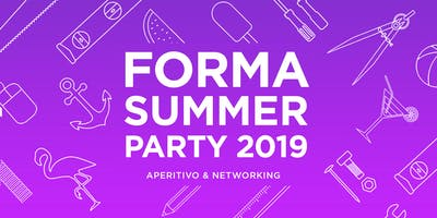 FORMA Summer Party 2019