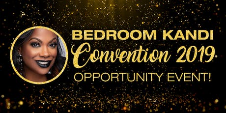 Bedroom Kandi Opportunity Event tickets