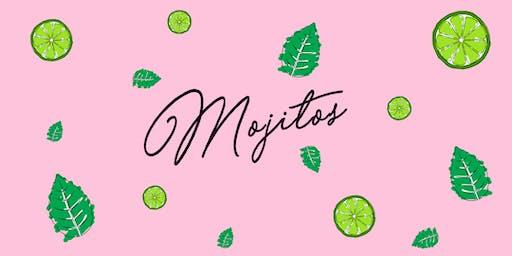 Cours de MOJITOS - 5 variétés de menthes