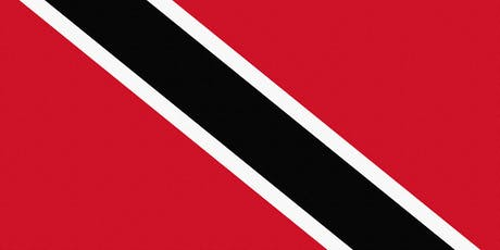 Trinidad and Tobago Raleigh International Chamber of Commerce Launch tickets