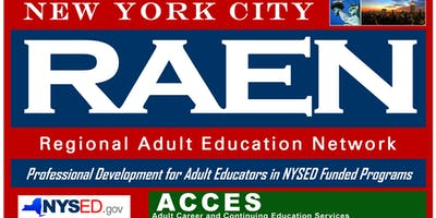 Reading Comprehension for TABE, TASC and English Proficiency- BE/HSE & ESL (NEW Session)- York College