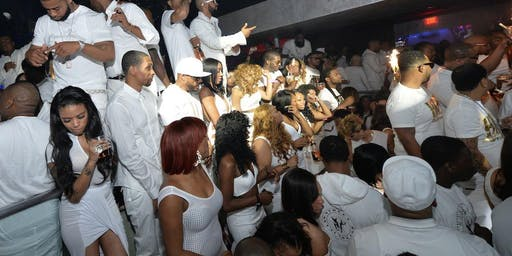 LGBTQ ALL WHITE PARTY