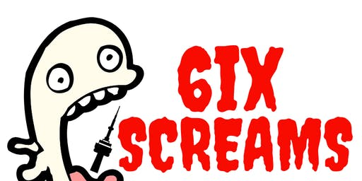 6ix Screams International Horror Film Festival