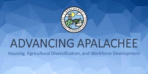 Advancing Apalachee