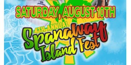 Spanaway Island Fest 2019 tickets