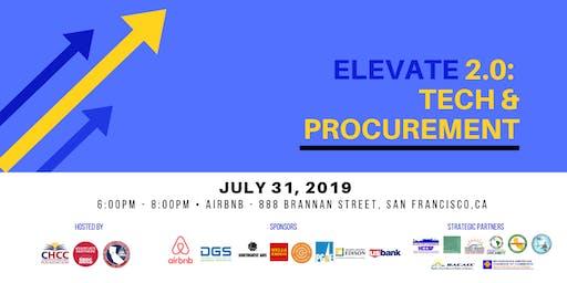ELEVATE 2.0: Tech & Procurement