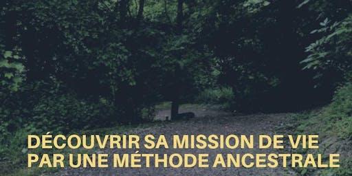 Mission de vie : atelier découverte