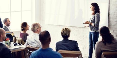 OREA考牌课程一 (Real Estate as a Professional Career) 第二次课 tickets