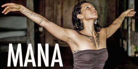 MANA- Women's Movement tickets