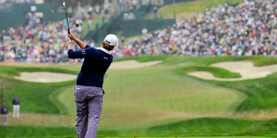Beer Garden Premium Package to the 2020 U.S. Open Golf Tournament