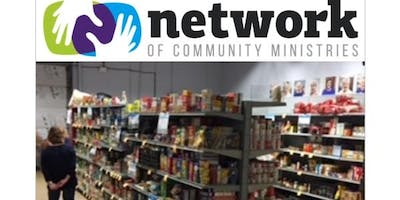 Make a difference helping  at -risk families at Network