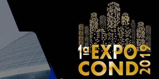 EXPOCOND 2019 1ª Feira de Negócios para Condomínios de Londrina e Região