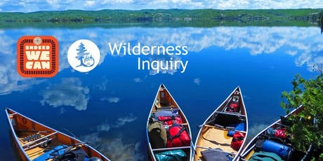 Indeed We Can :  Wilderness Inquiry Taproom Fundraiser tickets