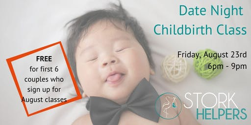 Date Night Childbirth Class