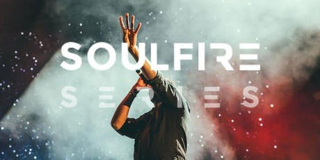 SoulFire: Gratitude tickets