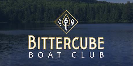 Bittercube Boat Club tickets