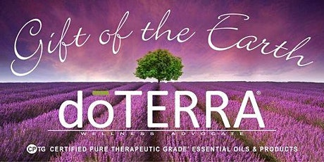 Soul Medicine - doTERRA & Nature's Medicine Cabinet tickets