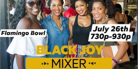 STL #BlackJoyMixer hosted by Color of Change tickets