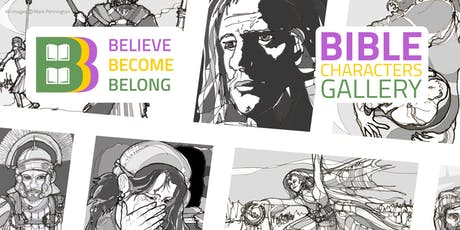 Bible Characters Gallery tickets