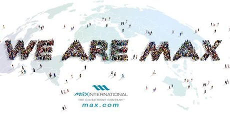 Meet Max International Products & Business Model - East Mesa tickets