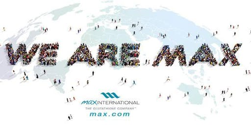 Meet Max International Products & Business Model - East Mesa