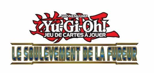 Yu-Gi-Oh!  - Sneak Peek - Le Soulèvement de la Fureur