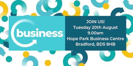 Business Networking Meeting at Hope Park tickets
