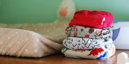 Cloth Diaper Voices for Diaper Benefits Pilot Program