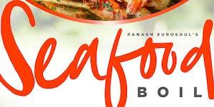 Seafood Boil at Pa-Nash