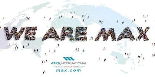 Meet Max International Product & Business Model Queen Creek