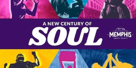 New Century of Soul Project Development Workshop tickets
