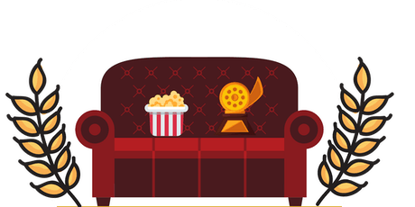 Couch Film Festival tickets