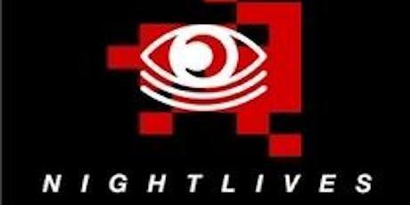 Nightlives/ Crystalline/ WWC/ Altered Myths at Le Pub tickets