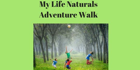 Family Fun Adventure Walk tickets