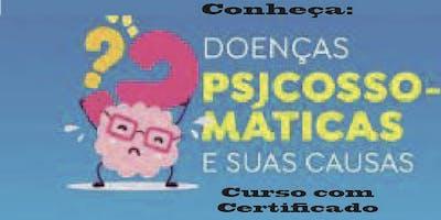 Doenças Psicossomáticas e suas causas