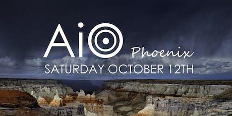 AiO Phoenix Speaker tickets