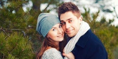 Speed Dating-LA (Men ages 30-45, Women 25-40) tickets