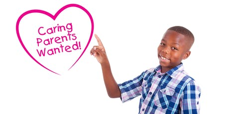 10AM: How to become a Foster Parent in Palm Beach County tickets