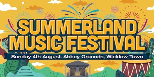Summerland Music Festival