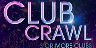 Vegas Club Crawl: Exclusive Sin City Nightclubs & Pool Parties