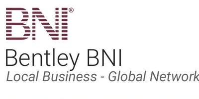 BNI Bentley Open Networking